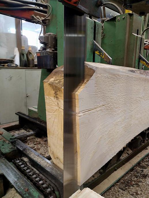 Bild von Kundenholz