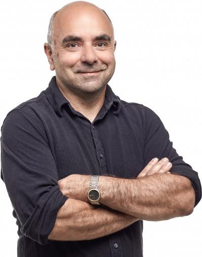 Geschäftsführer Balz Amschwand